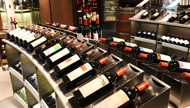 DFS offers unlimited purchase of wines, sakes and champagne at Singapore Changi Airport! - Alvinology