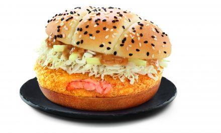 Savour the taste of Hokkaido with McDonald's brand new Hokkaido Salmon Burger