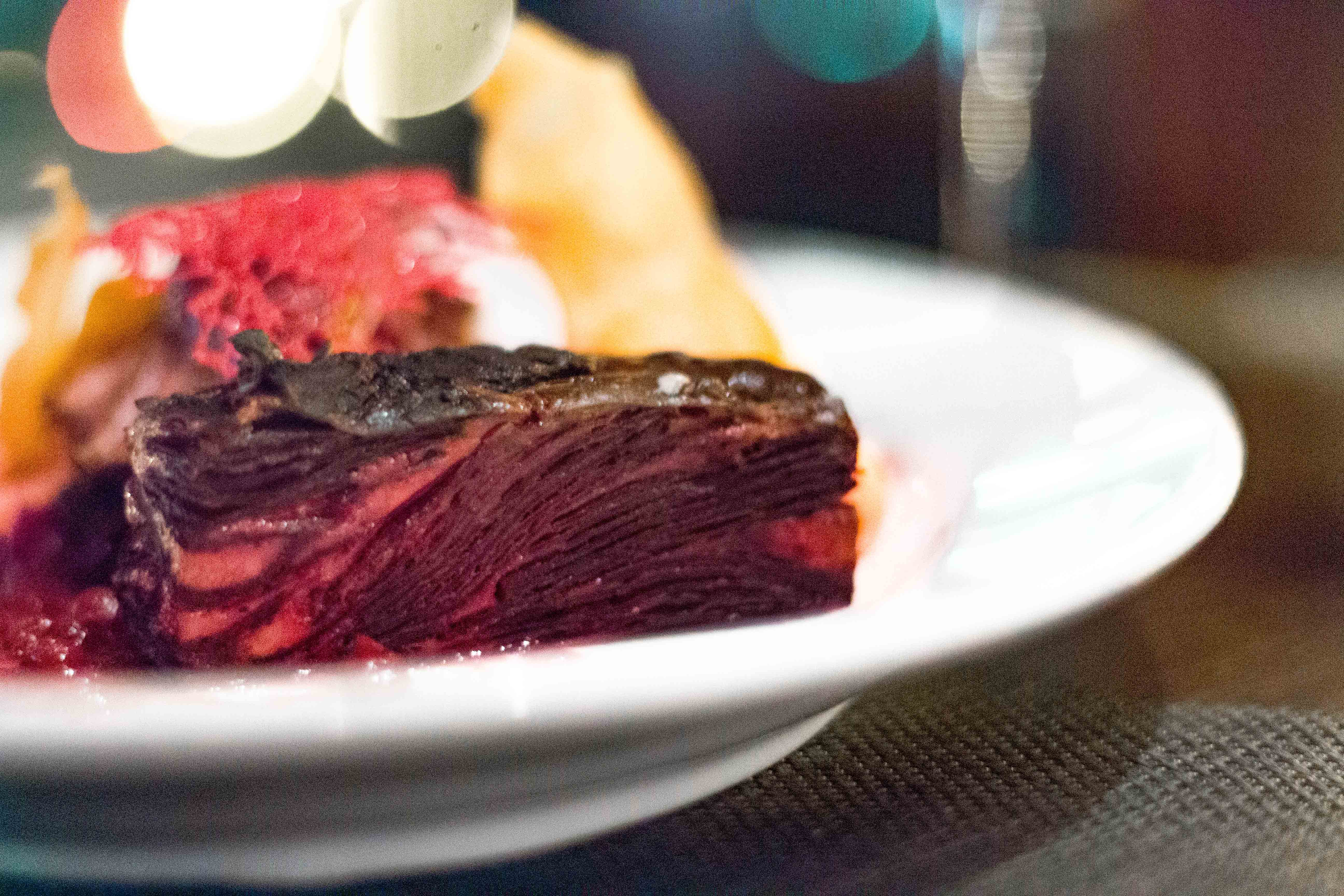 Polish off every bite with gastronomic creations by Polish Masterchef Artur Moroz at Wooloomooloo Steakhouse - Alvinology