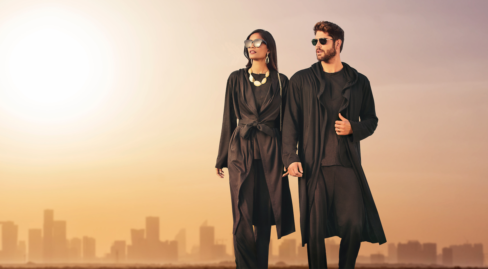 Etihad launches Loungewear collection at the iconic Louvre Abu Dhabi - Alvinology