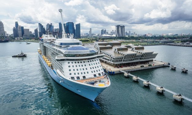 Pack your bags and head onboard Royal Caribbean's largest ship: Quantum of the Seas!