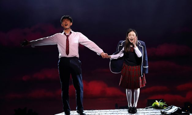 [Review]  Jay Chou Musical – The Secret《不能说的秘密》at Marina Bay Sands