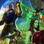 Avengers: Infinity War is Singapore's #1 movie of all time