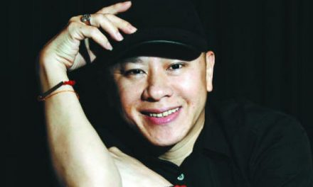 Celebrity Hairstylist David Gan voices his opinions on local artistes!