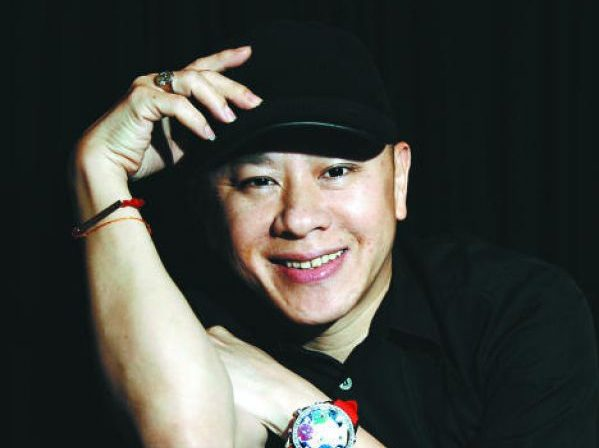 Celebrity Hairstylist David Gan voices his opinions on local artistes! - Alvinology