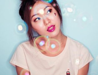 Bellywellyjelly: from Teen Blogger to Beauty Influencer!