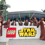 Be part of Star Wars Days at LEGOLAND Malaysia