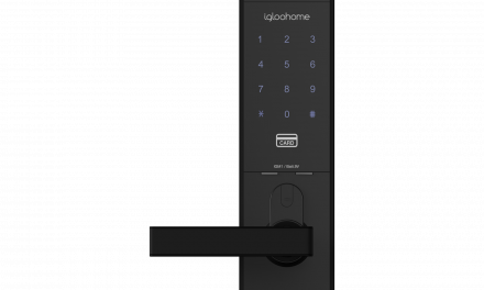 Review: The igloohome Smart Mortise Lock