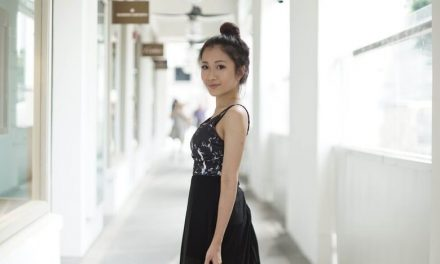 Nicole Choo – a timeline of her Rise to Fame!
