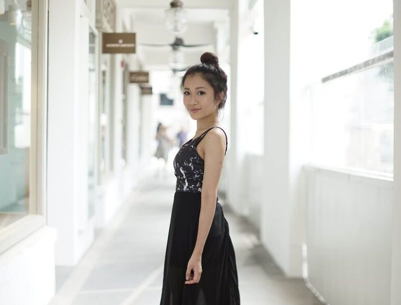 Nicole Choo - a timeline of her Rise to Fame! - Alvinology