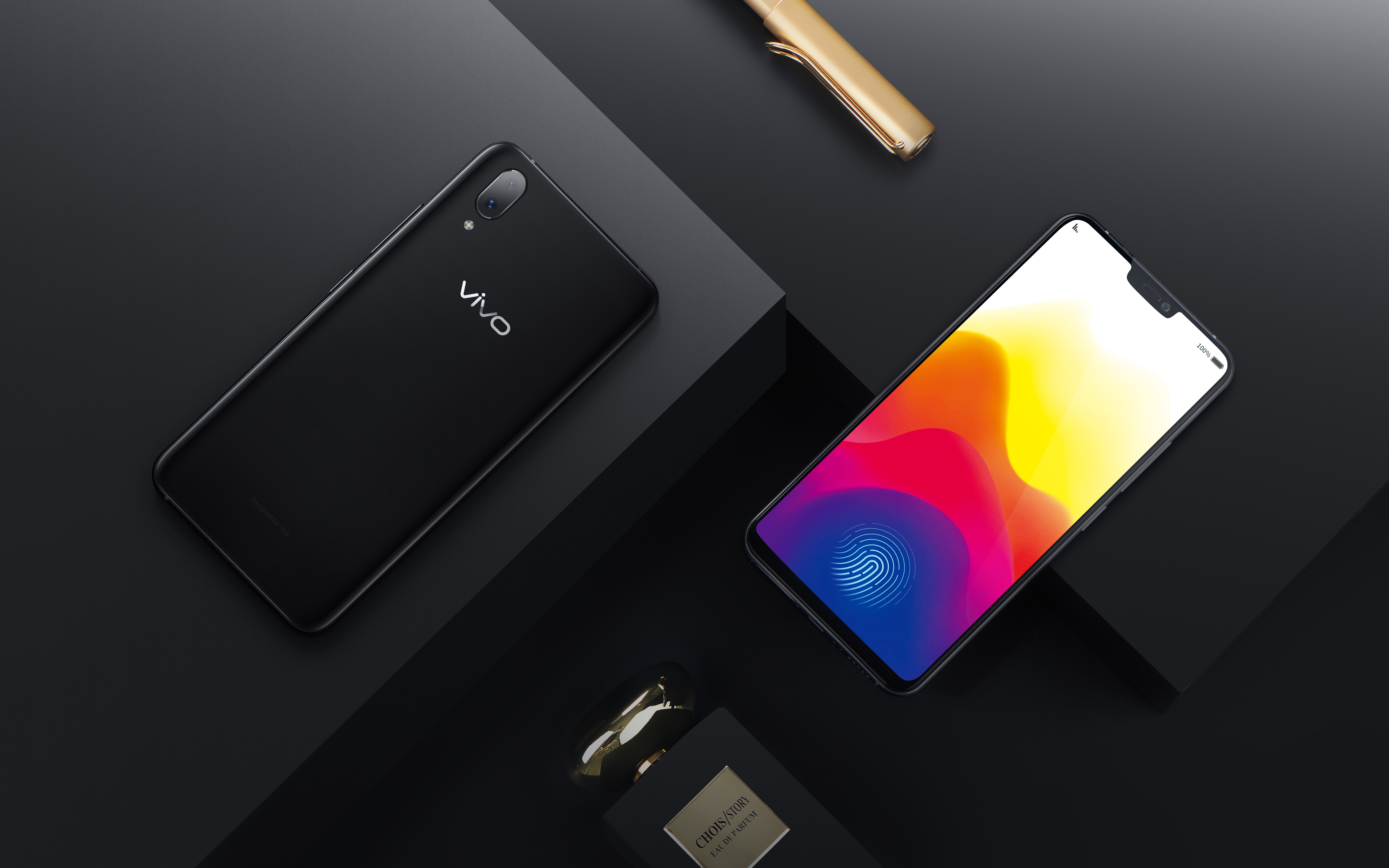 Real life Vivo X21 review: I used it for a week and here are my thoughts - Alvinology