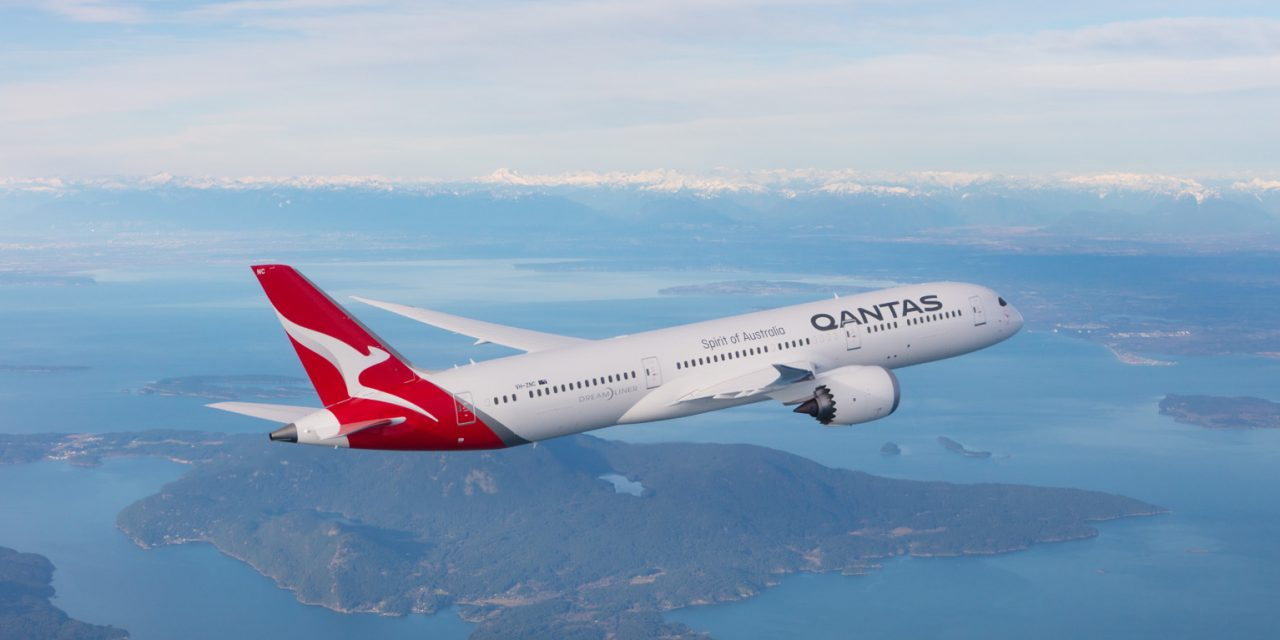 Qantas orders more Dreamliners while saying goodbye to the Queen of the Skies