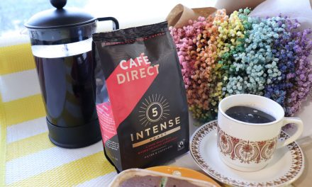 Cafédirect presents 3 coffee blends for Worldly Foodies!