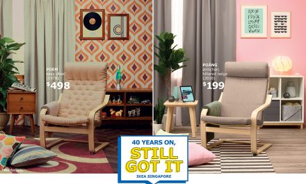 Things to do on IKEA Singapore's 40th Anniversary Birthday Bash