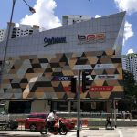 Shop Till You Drop Mall Review: Bukit Panjang Plaza and its Public Library