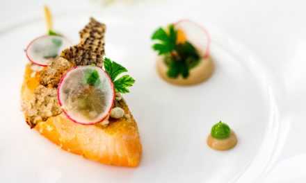 Satisfy your palate with the luxuriant and fresh flavours of Spring at RWS CURATE