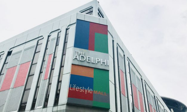 Shop Till You Drop: Adelphi Mall Review – perfect for audiophiles and for a salon trip