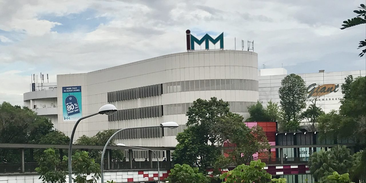 Shop Till You Drop: IMM Mall Review – a shopping paradise in the West