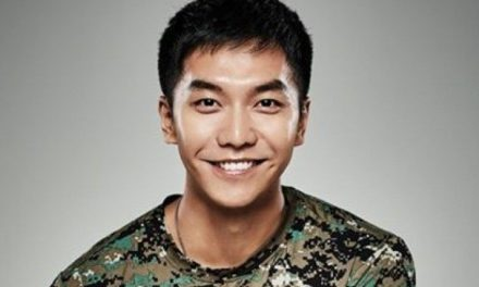 Meet Lee Seung Gi's fans at Zepp@Bigbox on July 7, tickets on sale now