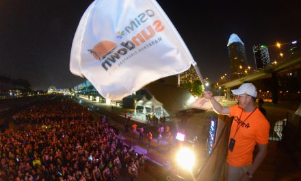 OSIM Sundown Marathon 2019: Asia's Biggest Night Run on its Comeback Under New Management