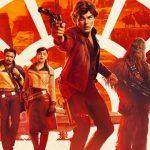 [Movie Review] Solo: A Star Wars Story (2018)