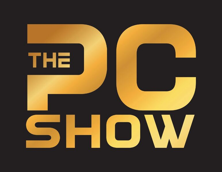 The PC Show is back for the 28th year running - Alvinology