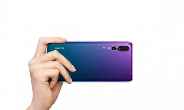 [Sponsored Video] The New HUAWEI P20 and P20 Pro