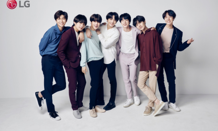 BTS Fans, win a mystery BTS premium or shopping vouchers with LG