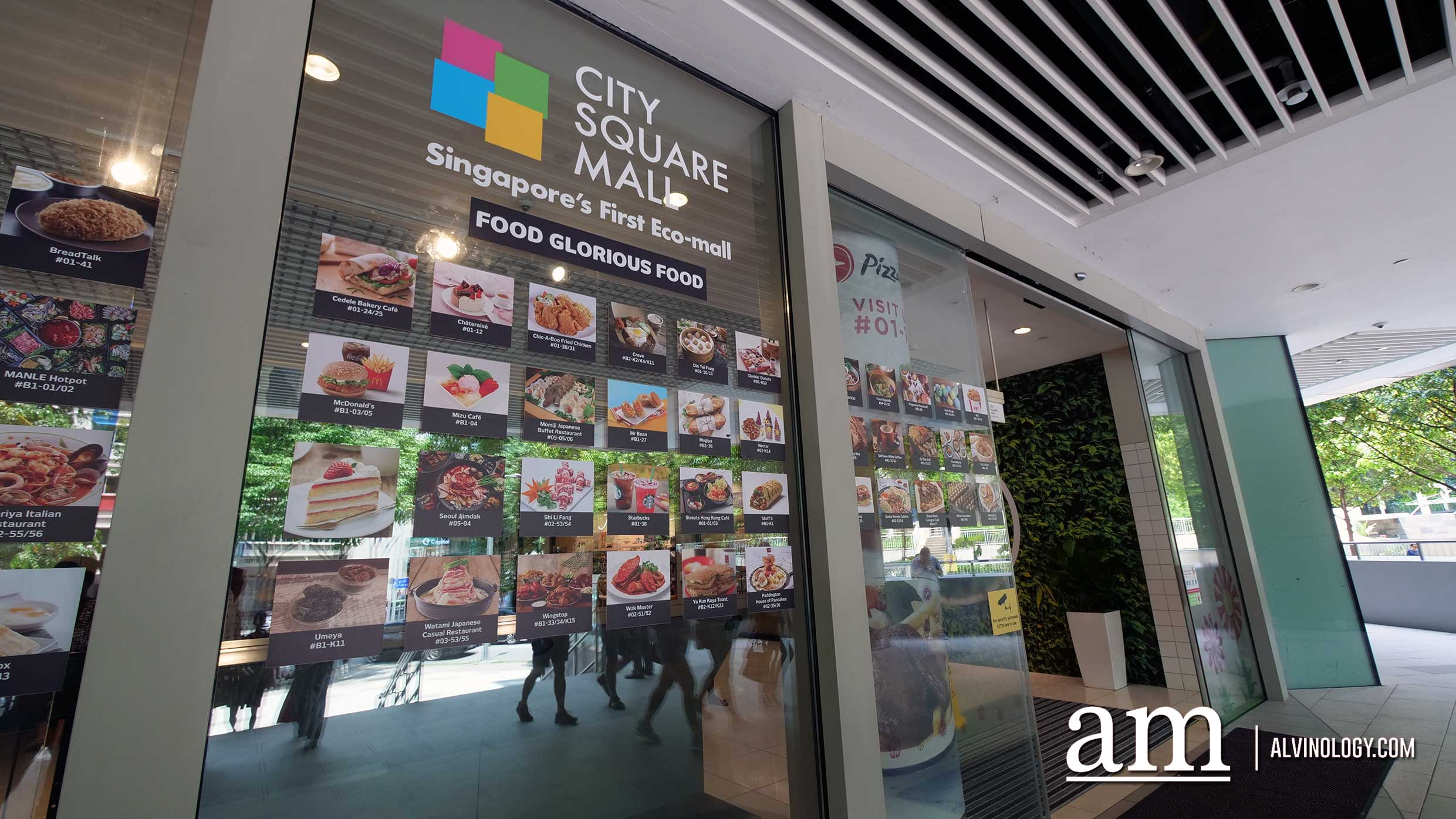 [PROMO CODE INSIDE] Celebrate Mother's Day at City Square Mall - Alvinology