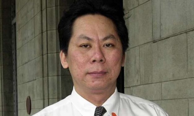 Who is Mr. Edmund Wong Sin Yee? Alvinology looks at this lawyer's rise to infamy