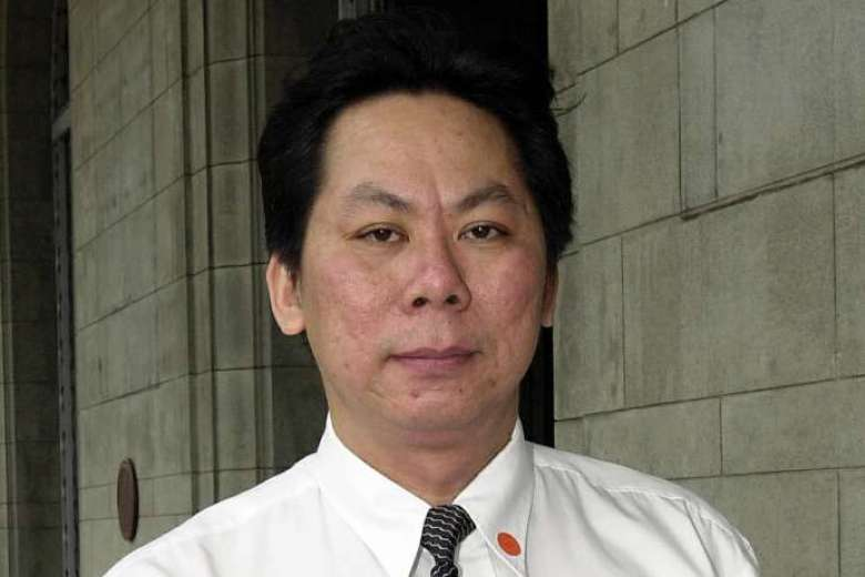Who is Mr. Edmund Wong Sin Yee? Alvinology looks at this lawyer's rise to infamy - Alvinology