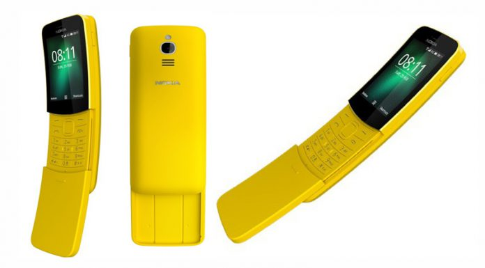 Nokia is back with 4 new smartphones (including a new 'banana phone') for you to choose from!