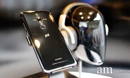 World's most expensive smartphone – PORSCHE DESIGN HUAWEI Mate RS is now available in Singapore