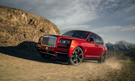 Travel in style and luxury with the Rolls-Royce Cullinan