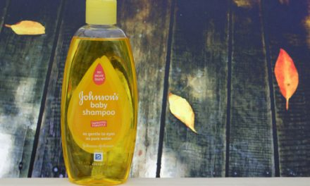 JOHNSON'S introduces new Active Kids Shiny Drops Shampoo and Conditioner