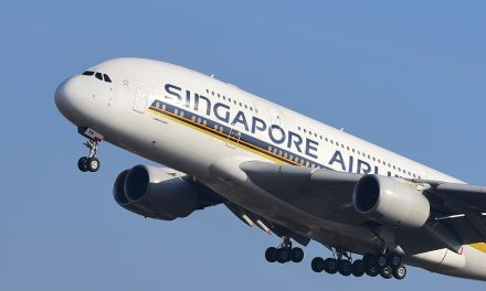 Nuts will no longer be served on Singapore Airlines flights