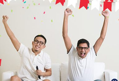 WhizComms launches its 300Mbps home fibre broadband plans from S$26/month!