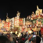 Things to do in Tochigi City: Experience an autumn festival celebrated since 1874