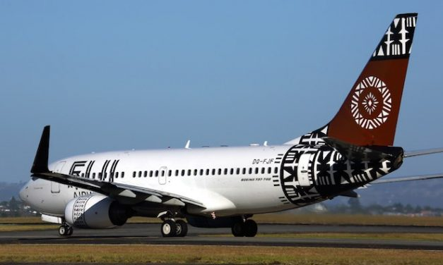 Fiji Airways launches its mobile travel application for a smoother flight journey