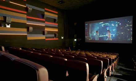 Filmgrade Cineplexes is now at Century Square Mall in Tampines