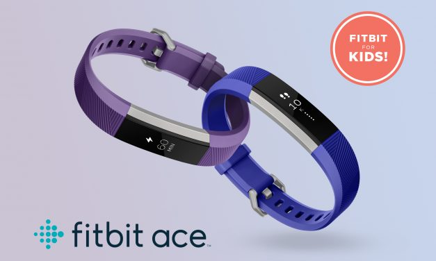 Fitbit announces the availability of Fitbit Ace for kids aged 8 and older!