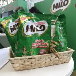 Milo Gao Kosong officially launches in Singapore!