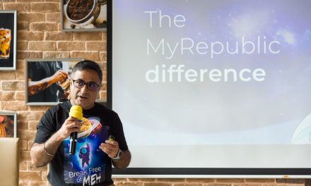 MyRepublic mobile plans are now available in Singapore