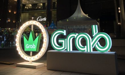First-Of-Its-Kind Carnival 'The World of GrabRewards' Opens in Singapore