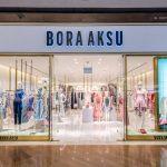 British brand BORA AKSU has opened its first store locally at Marina Bay Sands Singapore!