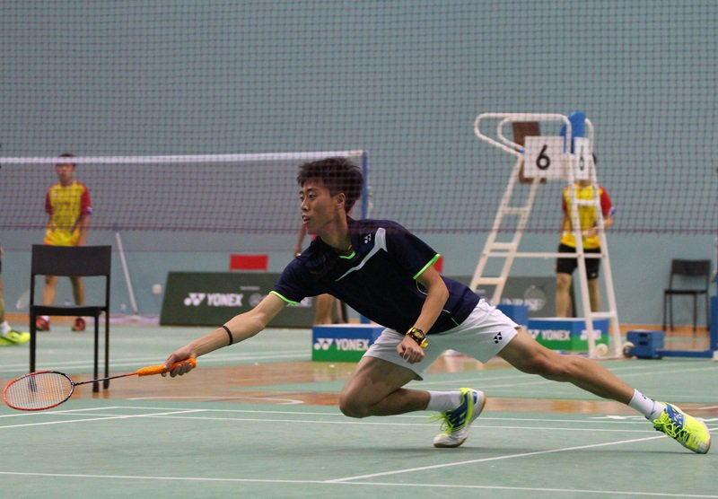 Who is Ashton Chen? Alvinology takes a look at the badminton star turned alleged sex offender - Alvinology