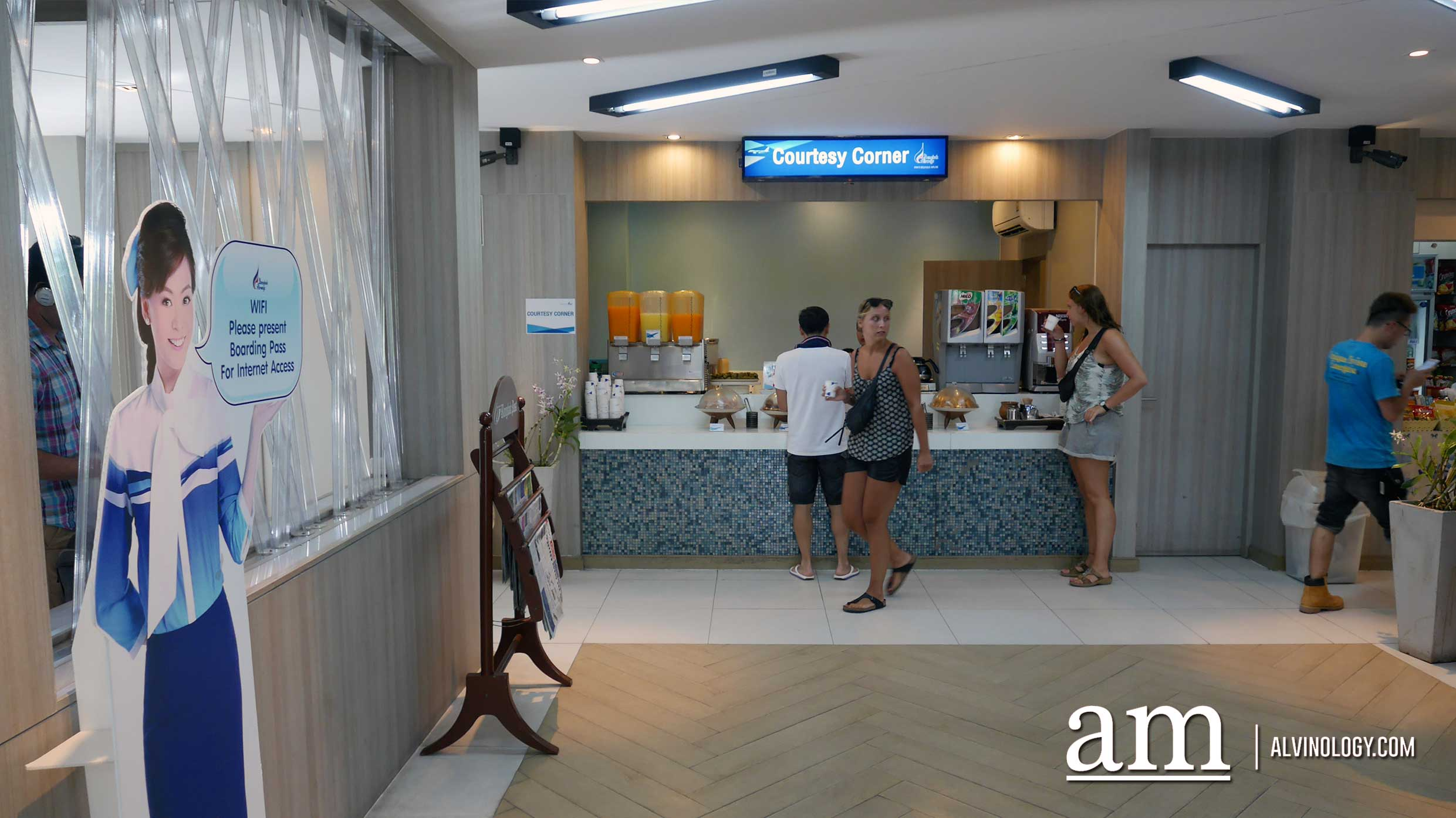 Six reasons to fly with Bangkok Airways - Asia's Boutique Airline - Alvinology
