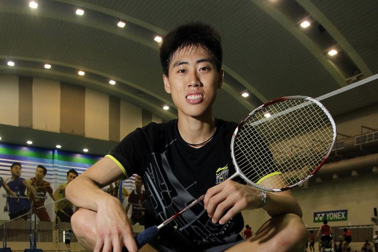 Who is Ashton Chen? Alvinology takes a look at the badminton star turned alleged sex offender