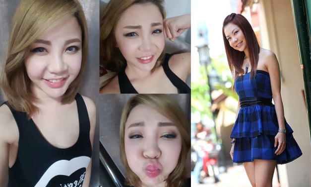 "Who is Foyce Le Xuan? Jack Neo's alleged ""other girl"" is now a super lucky 4D gambler and breast cancer survivor?"
