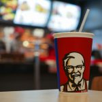 KFC No Straws Initiative means no more plastic caps or straws